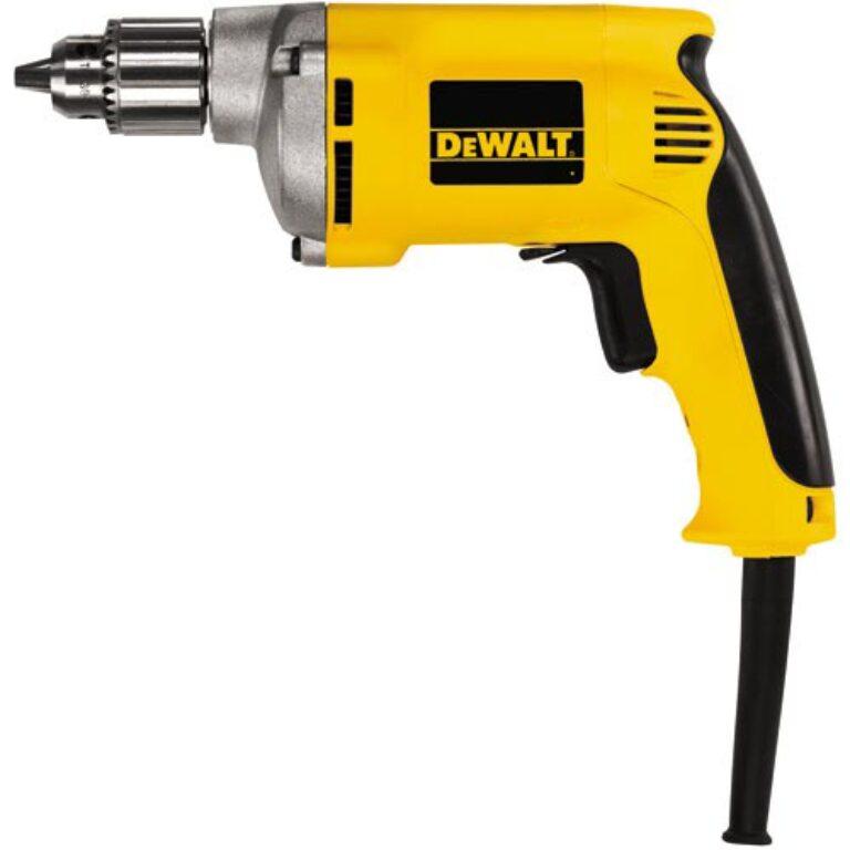 DEWALT DW217 Vrtačka 10mm 675W