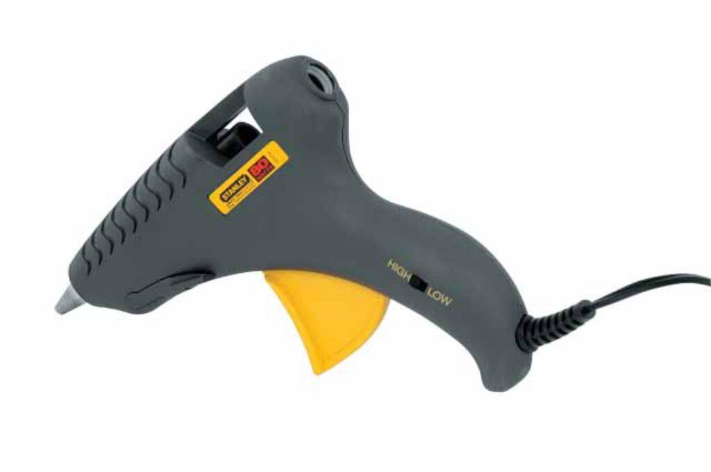 STANLEY 6-GR25 Pistole tavná dvouteplotní lepidlo