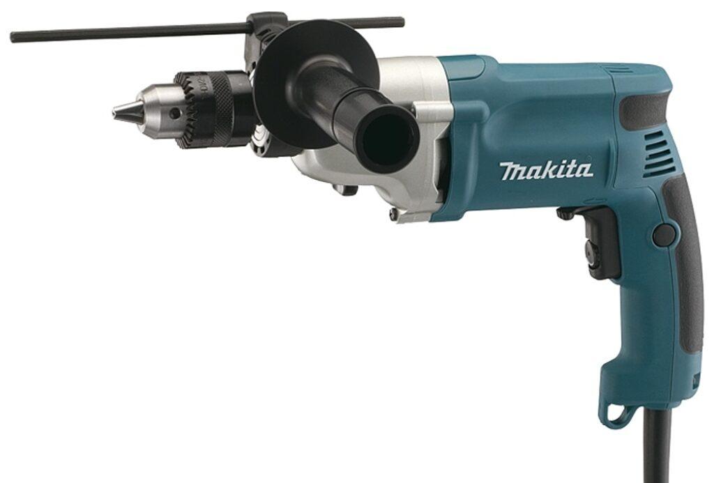 MAKITA DP4010 Vrtačka dvourychlostní 720W