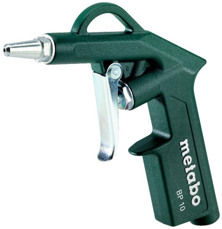 METABO 601579000 BP 10 Pistole ofukovací pneu