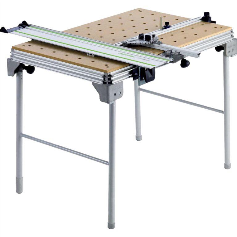 FESTOOL 495315 Multifunkční stůl MFT/3