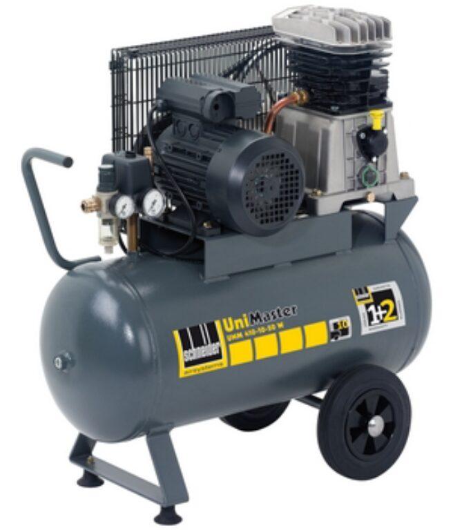 SCHNEIDER A713001 Kompresor UniMaster UNM 410-10-50 WX