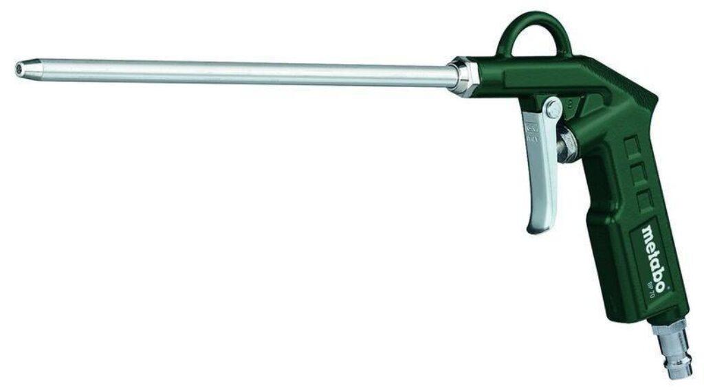 METABO 601580000 BP 210 Pistole ofukovací pneu