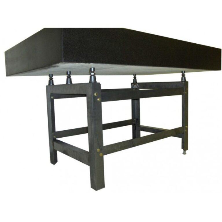 KMITEX 1041.10 Stůl pod granitovou desku 224x224x700