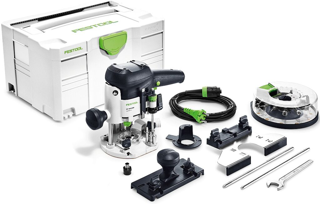 FESTOOL 574383 Frézka horní 1010W OF 1010 EBQ Plus BOX OF S8