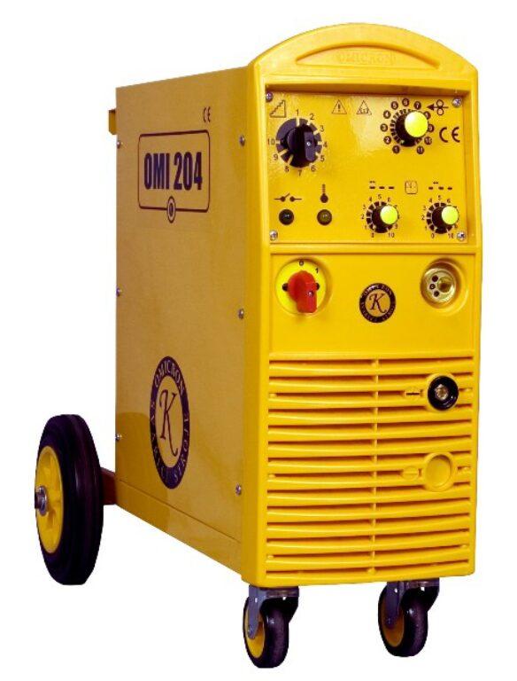 OMICRON OMI 204 /2137/ Svářecí poloautomat 200A
