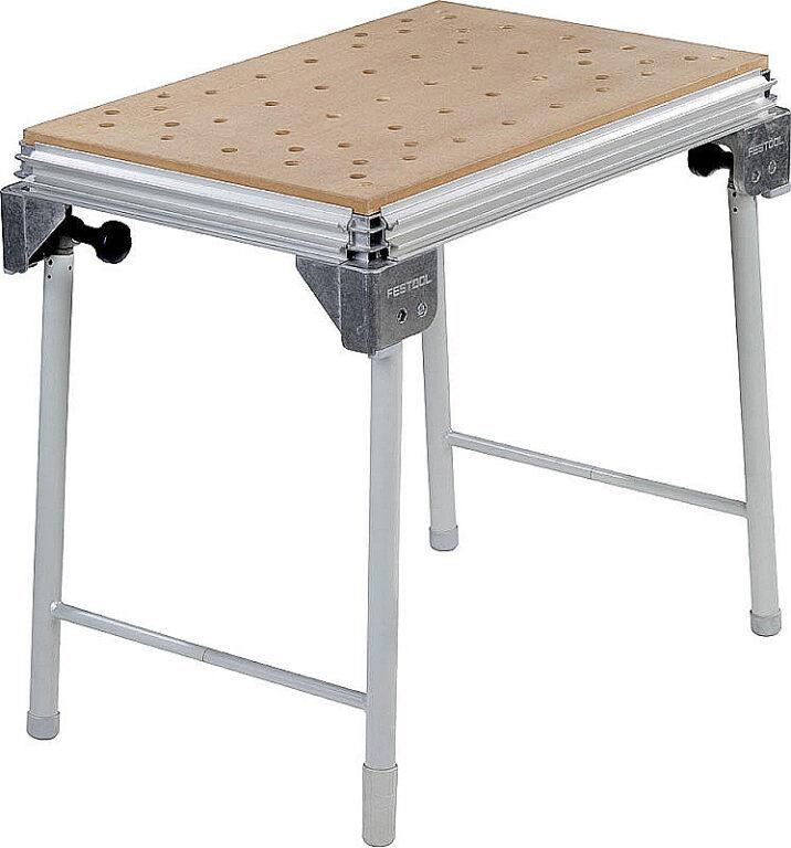 FESTOOL 495465 Multifunkční stůl MFT KAPEX