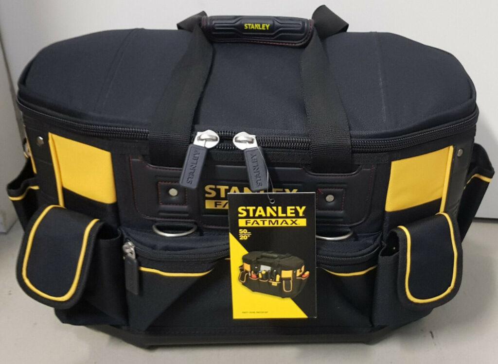 STANLEY FMST1-70749 Brašna na nářadí FatMax