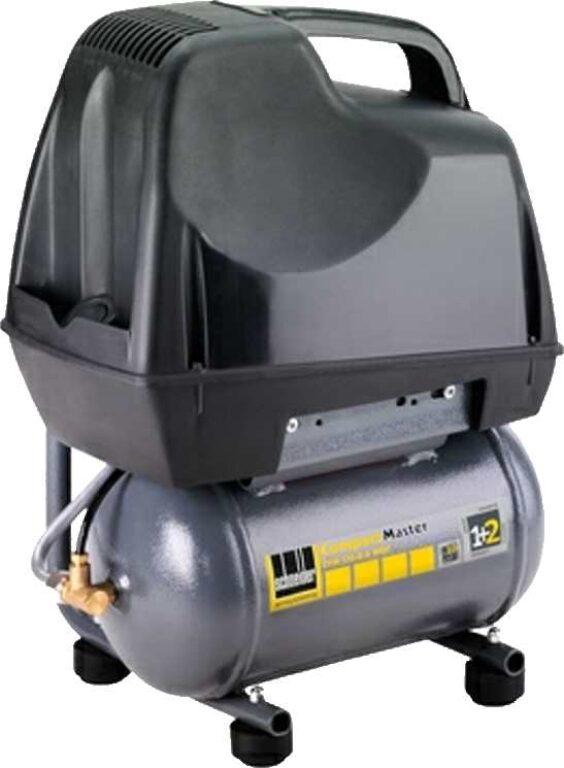 SCHNEIDER A202000 Kompresor CompactMaster 170-8-6 WOF