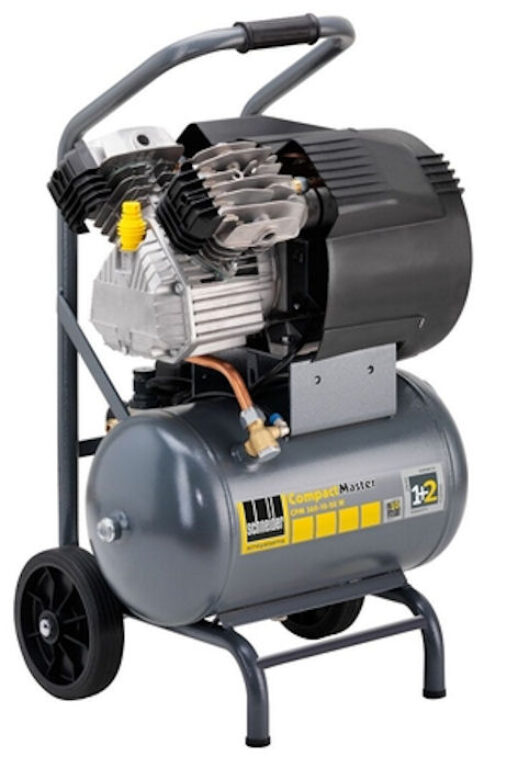 SCHNEIDER A214000 Kompresor CompactMaster 360-10-20 W