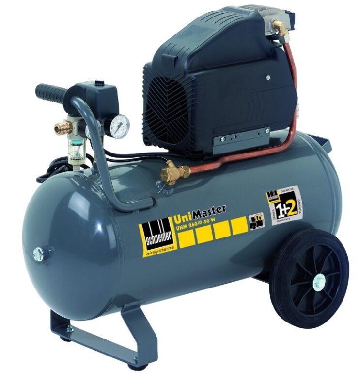 SCHNEIDER A712000 Kompresor UniMaster 260-10-50-W