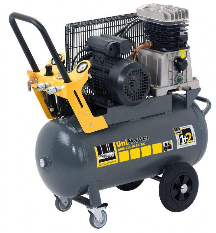 SCHNEIDER A713011 Kompresor UniMaster 410-10-50DX