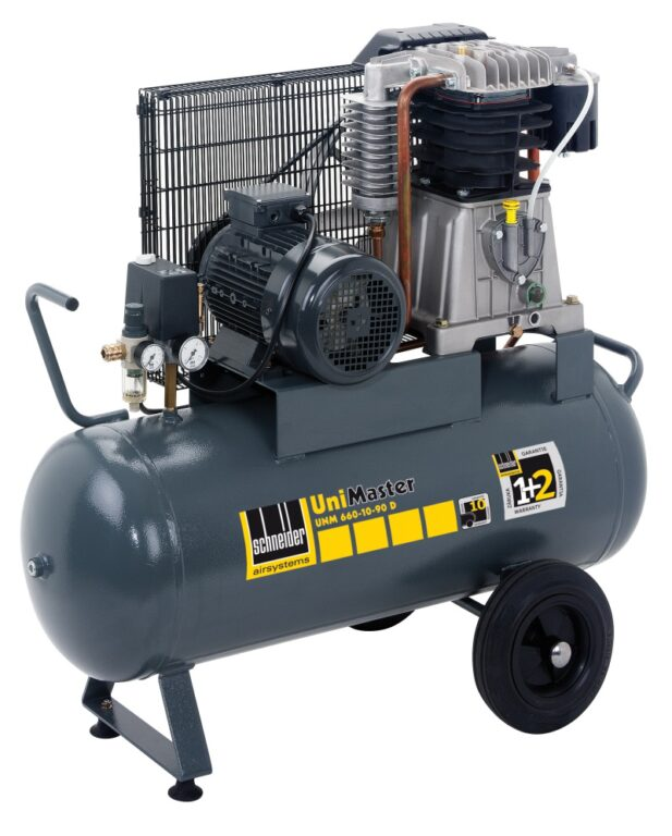 SCHNEIDER A715000 Kompresor UniMaster 660-10-90D