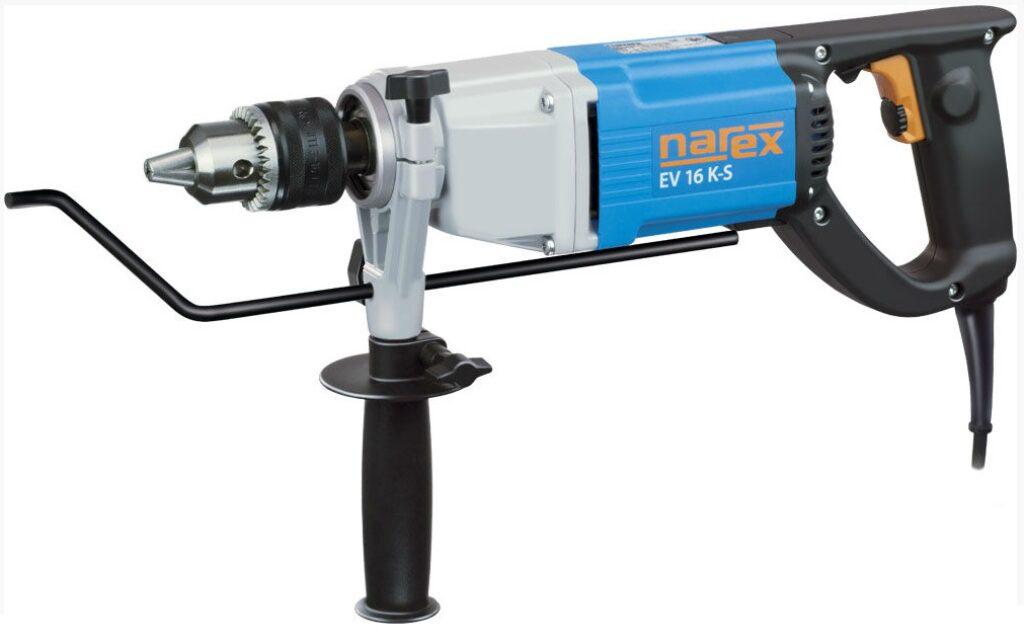 NAREX 65404731 EV 16 K-S Vrtačka 1100W 98Nm