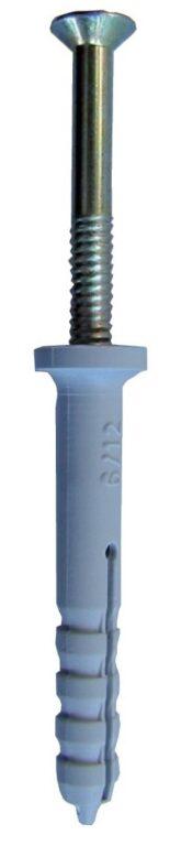 Hmoždinka natloukací SELBO N 6/50/80 S FISCHER FR520535
