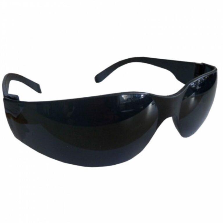 LOBSTER 102618 Brýle ochranné tmavé