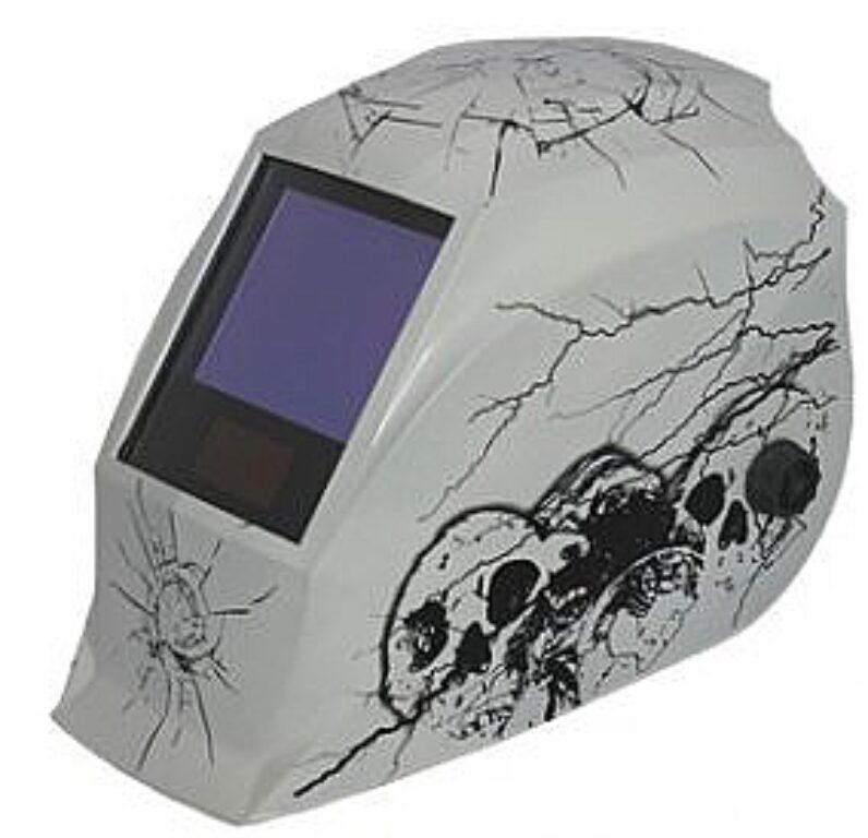 MAGG ASK900 Kukla svářečská samostmívací Digi