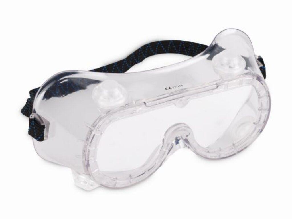 KREATOR KRTS30003 Brýle ochranné EN166:2001
