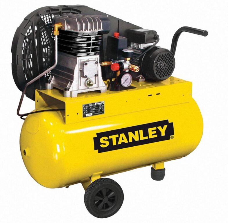 STANLEY B 255/10/50 Kompresor olejový 28DA404STN010