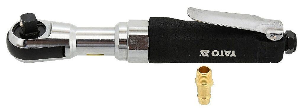 """YATO YT-0980 Ráčna pneumatická 1/2"""" 68Nm"""