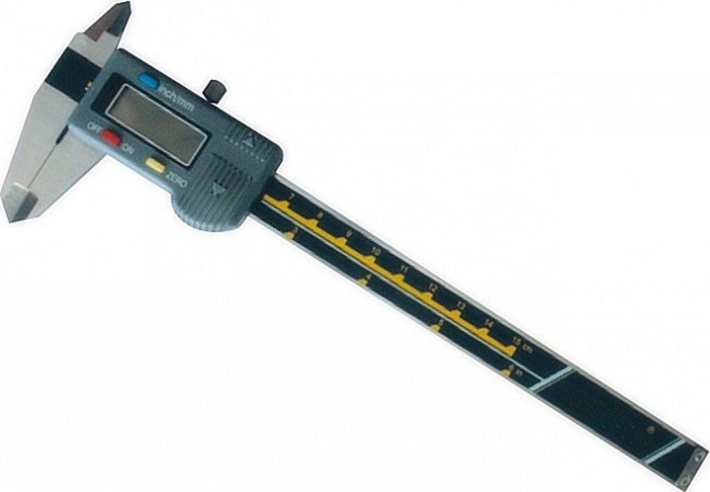 MITAKO 106025 Posuvné měřítko digitální 150mm ČSN251236