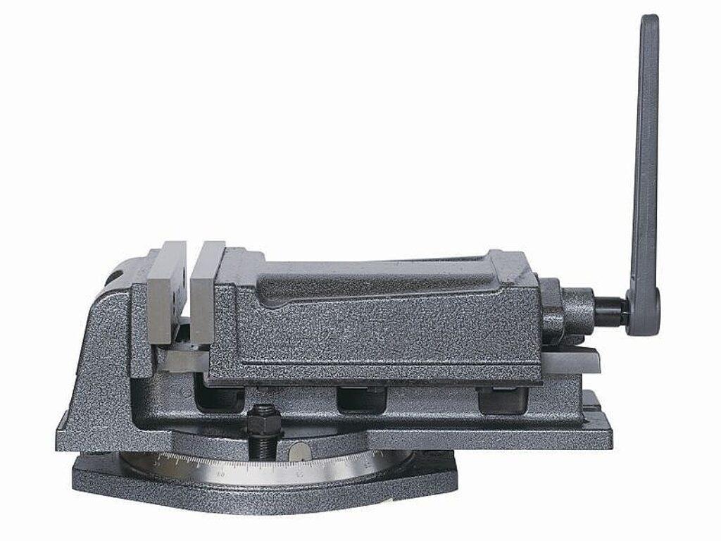 PROMA 25100125 Svěrák strojní otočný SO-125