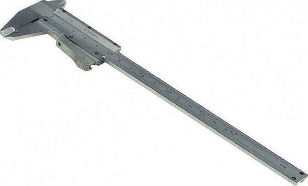 MITAKO 106015 Posuvné měřítko s brzdou 150mm
