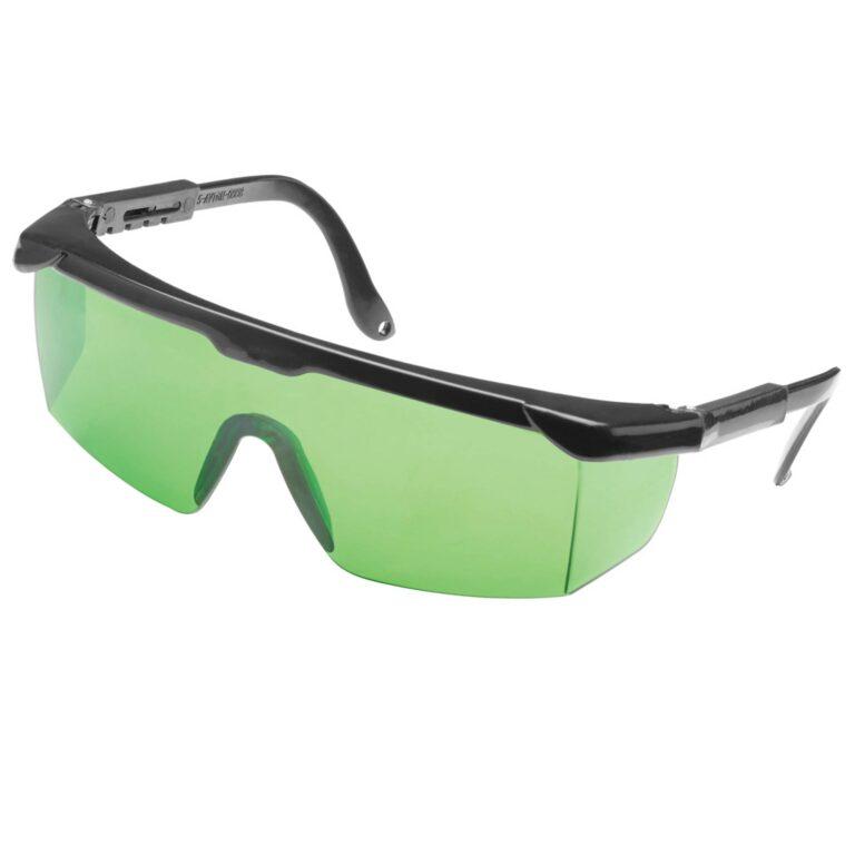DEWALT DE0714G Brýle pro zvýraznění paprsku laseru zelené
