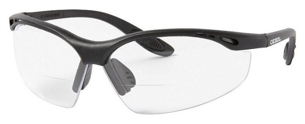 MAGG 730005 Brýle ochranné čiré + dioptrie 2,5 GEBOL
