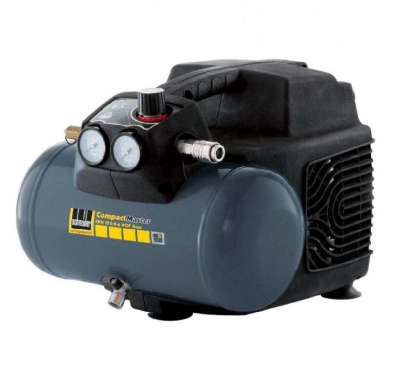 SCHNEIDER A202003 Kompresor CPM 155-8-6 WOF Base