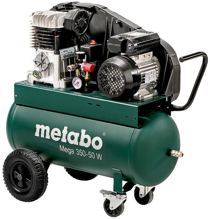 METABO 601589000 Kompresor olejový Mega 350-50 W 230V