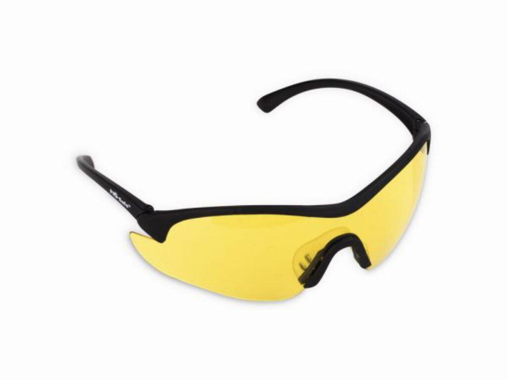 KREATOR KRTS30008 Brýle ochranné (žluté sklo)