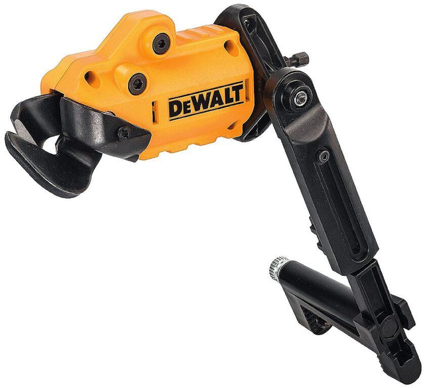 DEWALT DT70620-QZ Nástavec pro AKU nůžky na plech