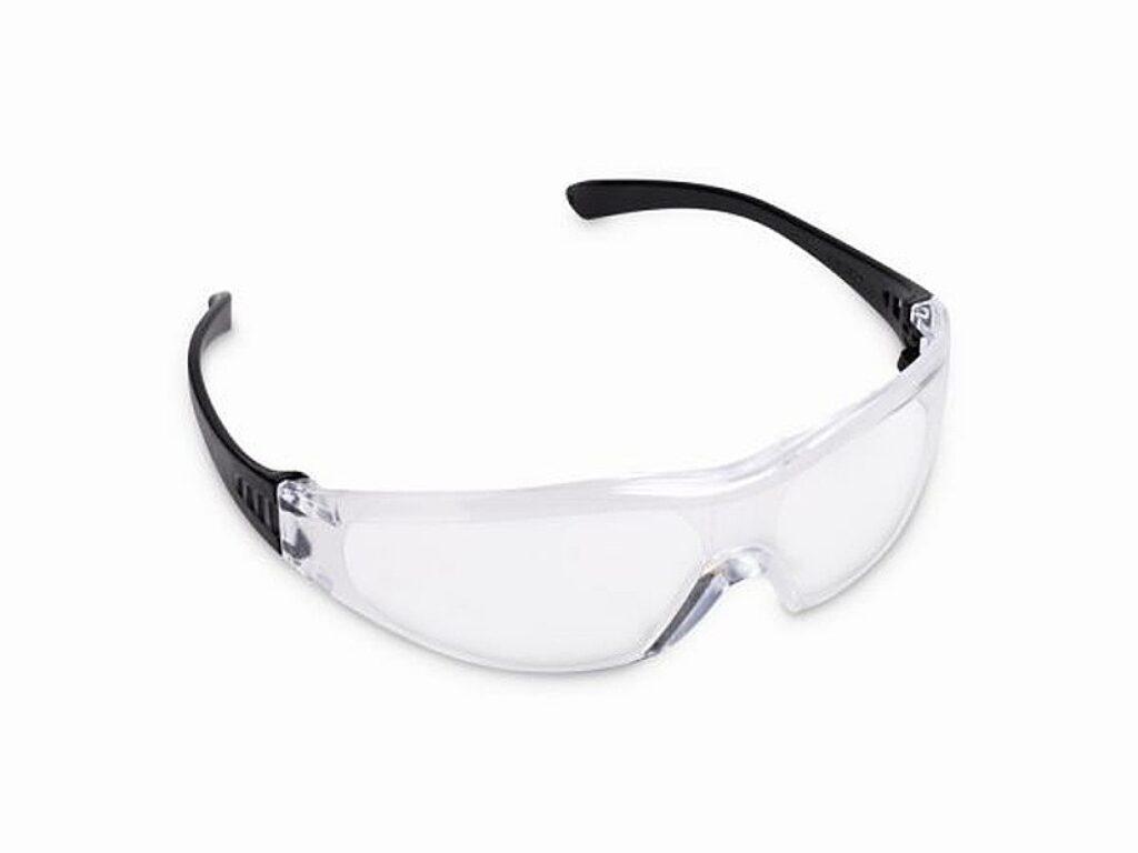 KREATOR KRTS30007 Brýle ochranné čiré polykarbonát EN166