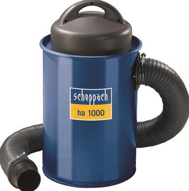 SCHEPPACH HA 1000 Odsavač 1100W 230V 50L(7802260)