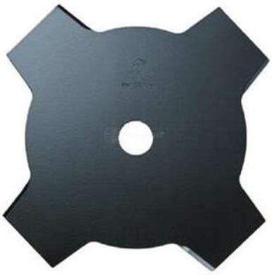 DOLMAR 362224140 Žací nůž čtyřzubý 230x25,4mm(7855545)