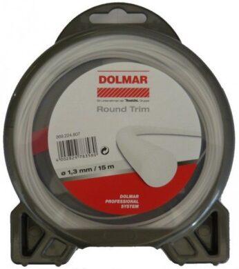 DOLMAR 369224807 Žací struna 1,3mm 15m(7871160)