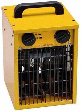 Topidlo elektrické s ventilátorem 0,65/1,3/2,0kW 230V MASTER B1.8ECA(7886114)