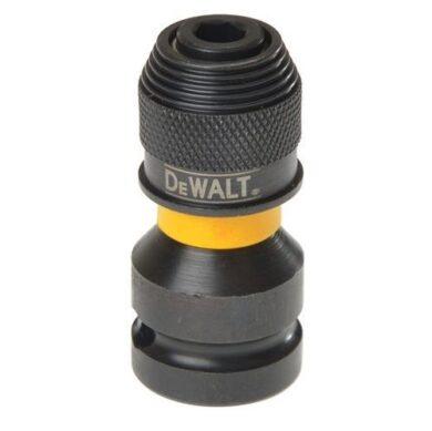 """DEWALT DT7508-QZ Adaptér 1/2"""" 4HR - 1/4"""" 6HR(7899840)"""