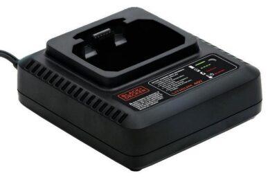 BLACK DECKER 90616337-01 Nabíječka 36V Li-Ion 1,3A LCS36(7910995)