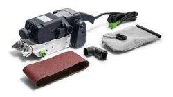 FESTOOL 570210 BS 105 Bruska pásová - Pásová bruska BS 105
