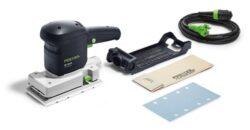 FESTOOL 567489 RS 300 EQ Bruska vibrační-Vibrační bruska RUTSCHER RS 300 EQ