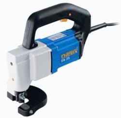 NAREX 00635510 EN 35 Nůžky 820W-Výkonné nůžky na silné plechy 820W