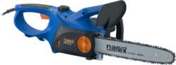 NAREX 00649050 EPR 30-20 Pila řetězová 2000W 30cm-Silná elektrická řetězová pila 2000W 30cm s beznářaďovým napínáním řetězu
