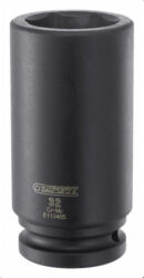 """EXPERT E041301 Hlavice prodloužená 3/4"""" průmyslová 33mm-Nástrčná hlavice 33mm prodloužená průmyslová 3/4, Tona"""