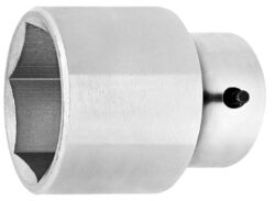 """EXPERT E034109 Hlavice 1"""" DRIVE 80mm-Hlavice nástrčná - hlavice 1, 80mm, DIN3124, TONA"""