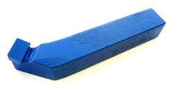 Nůž soustružnický ubírací ohnutý L 12x12 S30 223713-Soustružnický nůž ubírací ohnutý, levý, 223713, 12x12 mm S 30