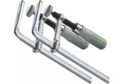FESTOOL 489570 Svěrka FSZ120 (balení 2ks)-Šroubovací svěrka