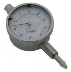 KMITEX 1158 Úchylkoměr číselníkový 40B ČSN251816-Úchylkoměr číselníkový