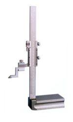 KMITEX 3016 Výškoměr analogový ČSN251295 DIN862 1000-Výškoměr analogový